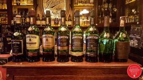Jameson Special Release Tasting with Gerard Garland - The Review.